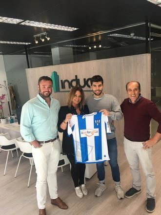 Juan Iruela ficha por el Hogar Alcarreño
