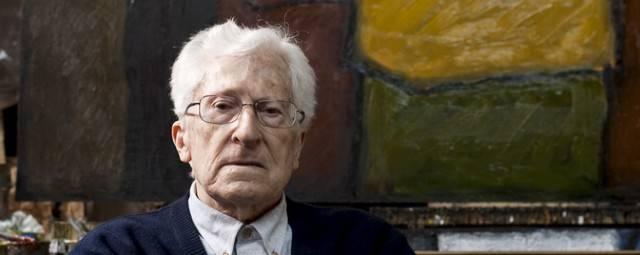 Muere a los 92 años el pintor guadalajareño Juan José Vera Ayuso