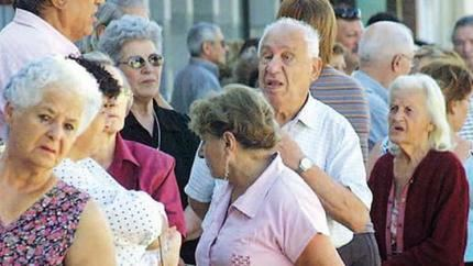 Castilla-La Mancha tiene en la actualidad 1,98 ocupados por cada pensionista