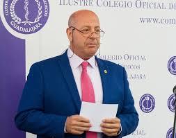 Artículo de Opinión del Presidente del Colegio de Médicos de Guadalajara : Al borde...