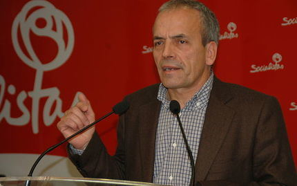 El PSOE de Guadalajara denuncia que el 80% de ayudas de la Diputación van a ayuntamientos del PP