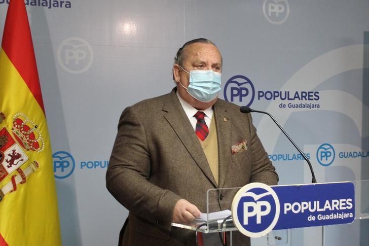 Lamola reclama a Page que apueste por el Plan de Rescate que propone el PP-CLM para la Hostelería y el Turismo de la región