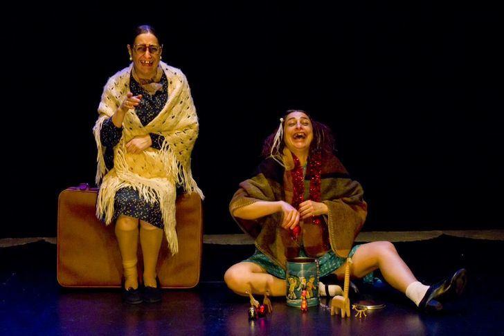 Las Princesas del Pacífico el jueves 25 de abril en el Teatro Moderno de Guadalajara