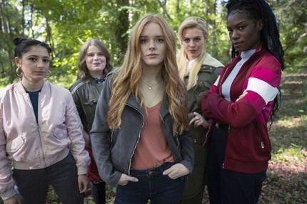 Las Winx repiten el fenómeno en acción real y tendrán segunda temporada en Netflix