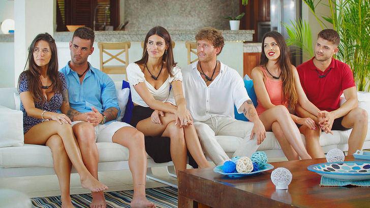 'La isla de las tentaciones' atrapa al 23,2% de la audiencia en simulcast