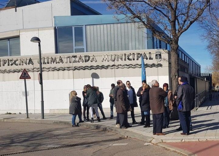 """""""Los vecinos de Asfain y La Paloma se sienten 'arrinconados' por el Ayuntamiento de Azuqueca"""""""