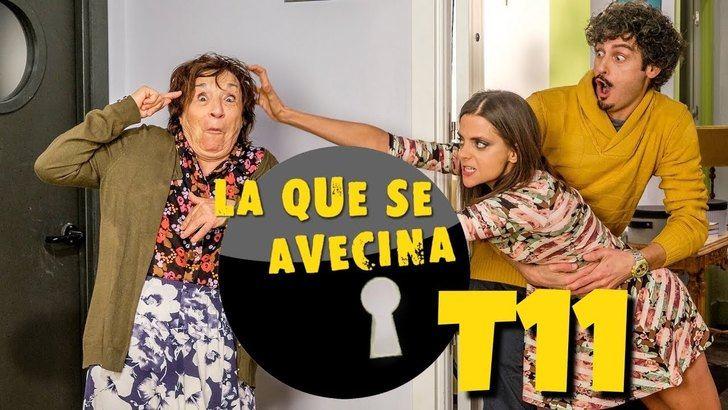 Telecinco estrena de la temporada 11 de 'La que se avecina' el miércoles 24 de abril