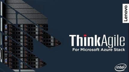 Lenovo ThinkAgile MX, la infraestructura hiperconvergente para la transformación empresarial