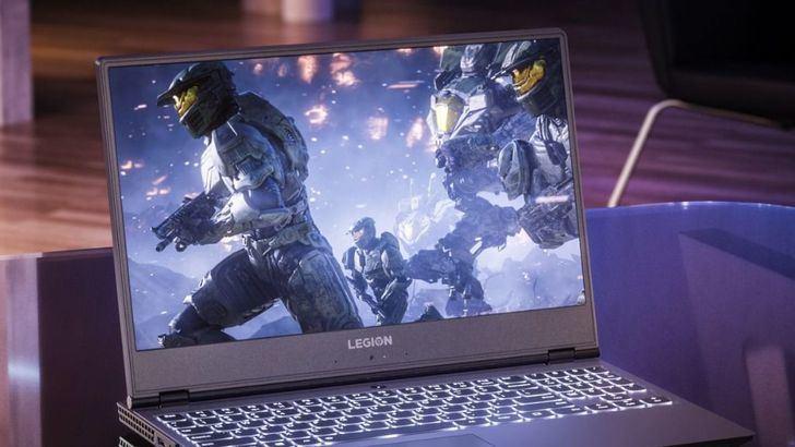 Lenovo presenta seis nuevos ordenadores portátiles, torres y cubos de la gama Lenovo Legion