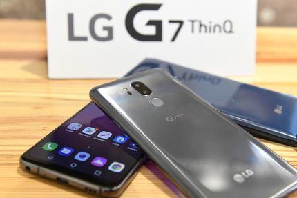 El LG G7 ThinQ llegará a España a principios de junio con un PVPR de 849 euros