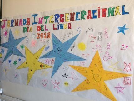 Semana del Libro Intergeneracional en Brihuega y Torija