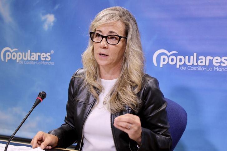 """El PPCLM critica que el Presidente de las Cortes impida la celebración de un Pleno para hablar de las actuaciones del gobierno de Page ante el temporal """"Filomena"""""""