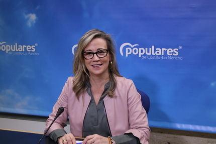 El PP afea que se pare la actividad parlamentaria tras pedir la comparecencia de Page en las Cortes Regionales
