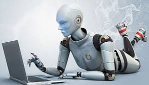 Nace Lola, un robot de Portugal que agiliza los trámites burocráticos