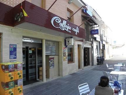 Parte del segundo Premio de la Lotería Nacional cae en Azuqueca