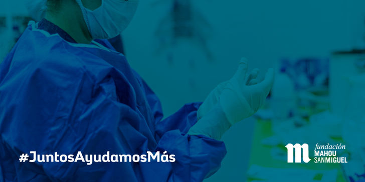 Fundación Mahou San Miguel dona 300.000 euros a Cruz Roja para garantizar la alimentación de 10.000 personas en situación de vulnerabilidad
