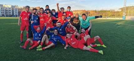 Mandayona se queda líder en solitario tras la victoria contra el Ibero Sport