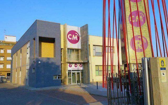 CSIF pide explicaciones por la gestión de la epidemia de coronavirus en la plantilla de la Televisión de CLM