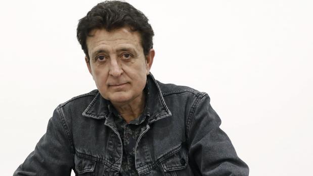 El cantante Manolo García actuará en Guadalajara el próximo 24 de mayo