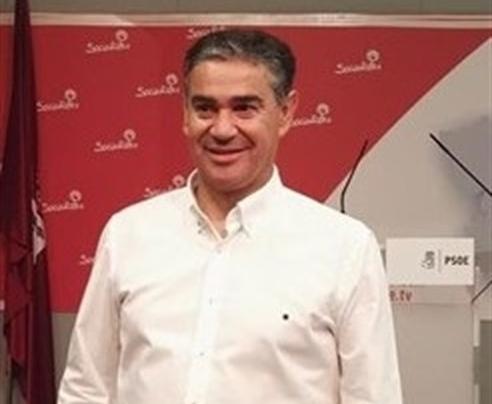 El 'sanchista' Manuel González Ramos, nuevo delegado del Gobierno en Castilla-La Mancha