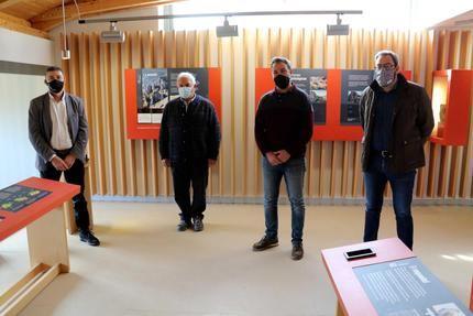 Castilla-La Mancha reabre hoy, desde Pelegrina, todos los Centros de Interpretación de los Parques Naturales de la región