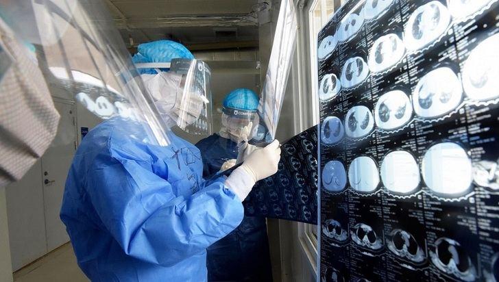 De los 649 nuevos casos positivos de coronavirus detectados este jueves en Castilla La Mancha por PCR, 127 son de Guadalajara que registra UNA nueva defunción por Covid-19