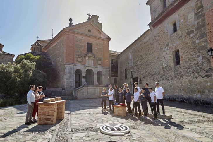 'MasterChef Celebrity 5' llega este martes a Pastrana