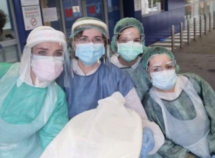 24 nuevos casos por PCR en Castilla-La Mancha en las últimas 24 horas, Guadalajara registra UN caso infectado por coronavirus y NINGUNA defunción