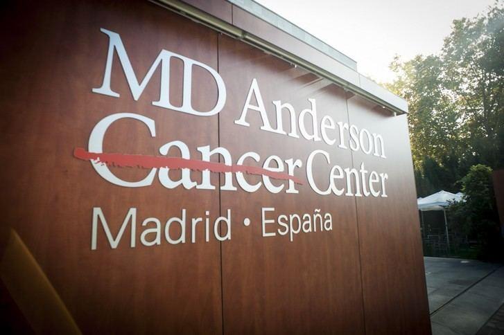 MD Anderson Cancer Center Madrid presenta su aplicación móvil para pacientes