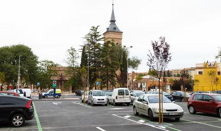 El ayuntamiento de Guadalajara invierte 8000.000 euros en la mejora de la seguridad vial de la ciudad de Guadalajara