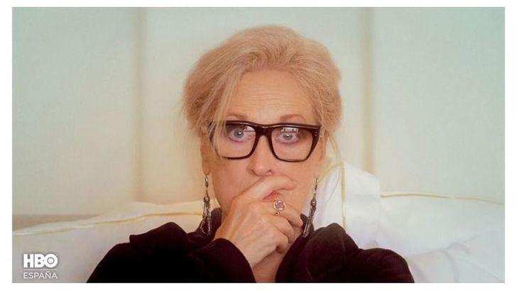 Meryl Streep encabeza el reparto de la nueva película de Steve Soderberg para HBO