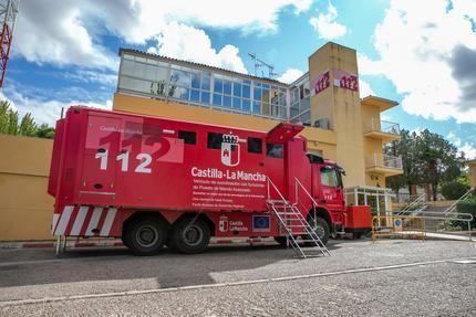 Este sábado se activará el METEOCAM en fase de alerta en toda Castilla-La Mancha ante los avisos de fuertes nevadas y vientos