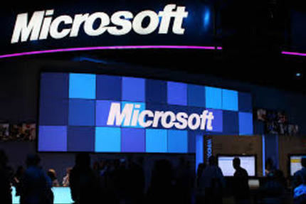 Microsoft supera a Apple como empresa con mayor capitalización de Wall Street