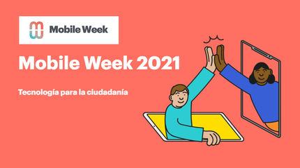 Alcalá de Henares acoge la Mobile Week del 16 al 24 de octubre