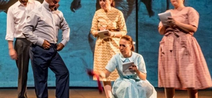 La zarzuela 'La Gran Vïa' llega al Teatro Moderno de Guadalajara