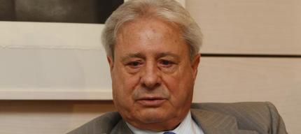 Muere el constructor 'Paco el Pocero' por coronavirus