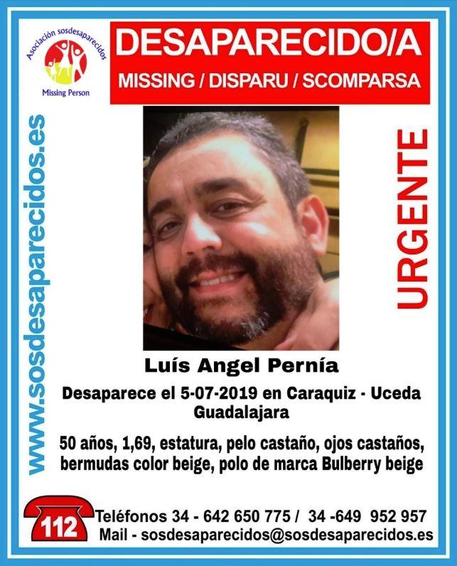 Encuentran muerto al hombre desaparecido en Guadalajara el viernes pasado
