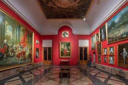 Los museos estatales serán gratuitos en el Día de la Hispanidad
