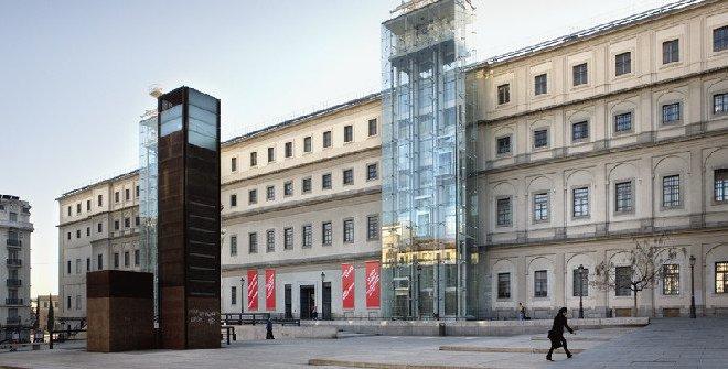El Museo Reina Sofía homenajea la vanguardia actual de Godard