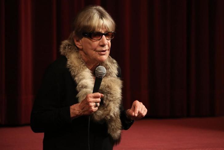 El Museo Reina Sofía y Documenta Madrid rinden tributo a la cineasta Narcisa Hirsch