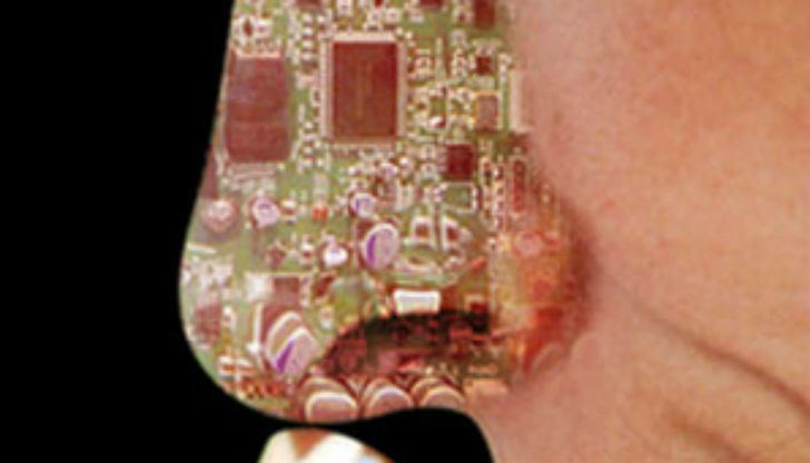 Científicos alemanes crean una nariz electrónica capaz de detectar malos olores