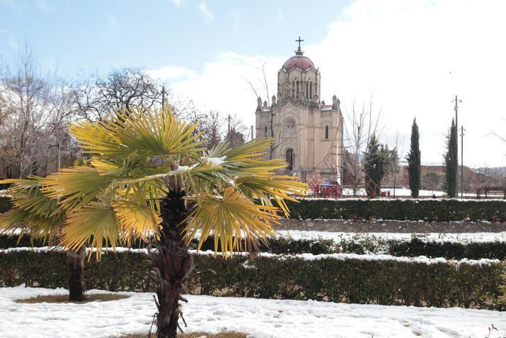 Se activa el METEOCAM en fase de emergencia nivel 1 ante la previsión de fuertes nevadas en toda Castilla La Mancha