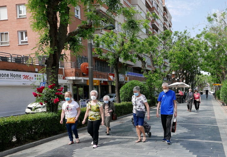 Castilla-La Mancha no descarta endurecer las medidas para Navidad