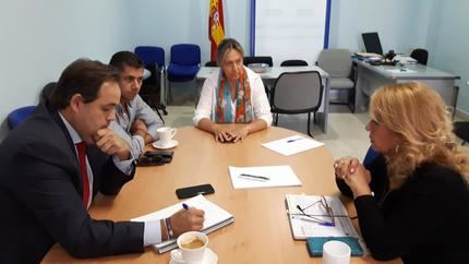 El PP reforzará su presencia en Azuqueca con un 'Plan de Acción' respaldado por el partido a nivel regional y provincial