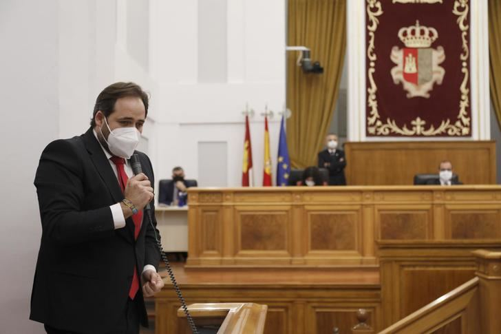 Paco Núñez exige a Page extender los conciertos con la concertada y la especial a 10 años de forma inmediata o el PP-CLM lo reclamará vía iniciativa parlamentaria