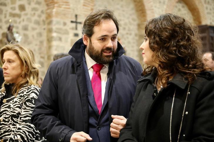 Paco Núñez cita a los diputados socialistas nacionales de Page a una reunión el próximo miércoles para fijar una posición común en contra de la modificación del Código Penal