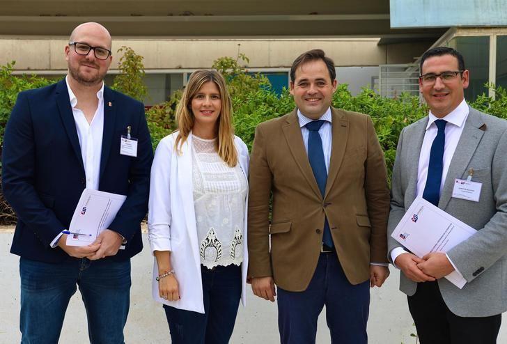 Lucas Castillo, alcalde de Yunquera de Henares, formará parte del Comité Ejecutivo de la FEMP