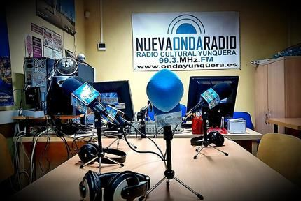 Nueva Onda Yunquera conmemorará con un programa maratón de 10 horas en directo el Día Mundial de la Radio