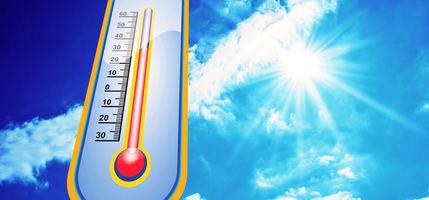 Continúan las alertas este domingo por temperaturas superiores a 36ºC en Albacete y otras cinco provincias