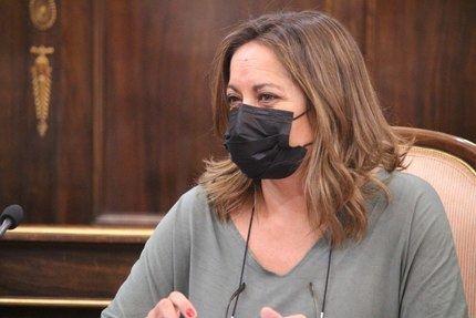 Unanimidad en la aprobación del Reglamento de Igualdad de la Diputación de Guadalajara